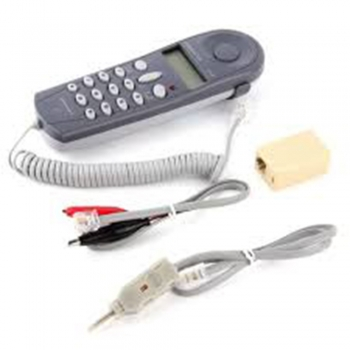 Networking Tools & Test Equipment
