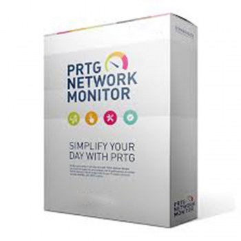 PRTG Network Monitor (Network Performance)