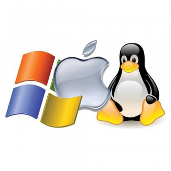 Operating System Software's