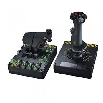 Throttle quadrant Game controllers