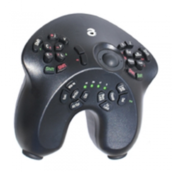 Trackball Game controllers