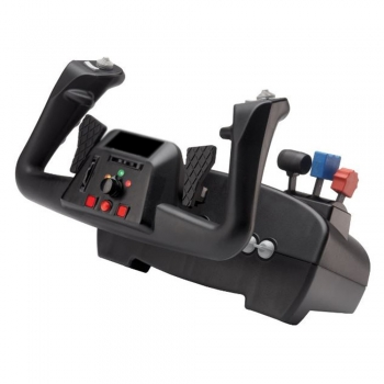 Yoke Game controllers
