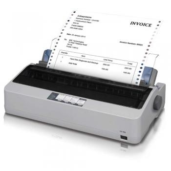 Dot Matrix Printers Photo Printers