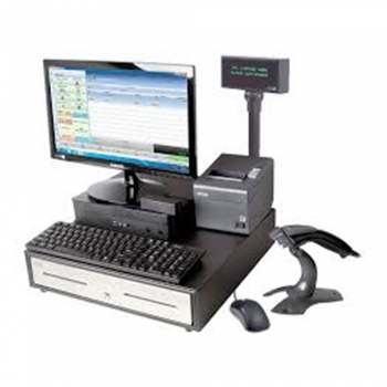 POS Hardware and