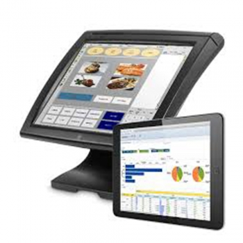 Counter-based point of sale systems
