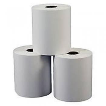 Bond paper rolls