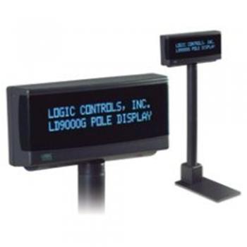 POS Pole Displays