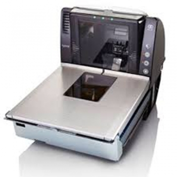 Counter scanner scales