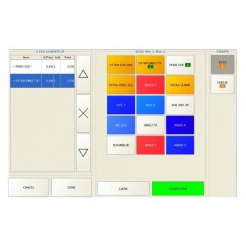 Floreant POS Software's