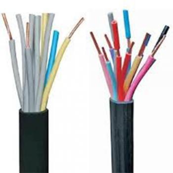 Flexible Power cables