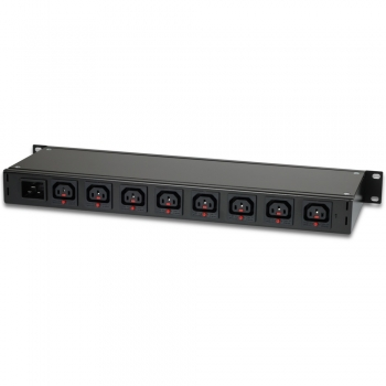 Switched PDU