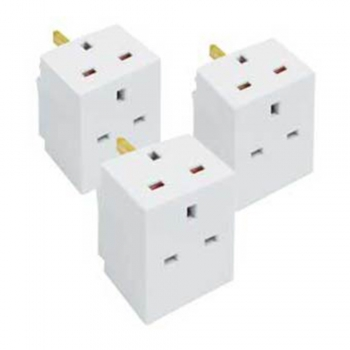 Directly plugged Power Extensions