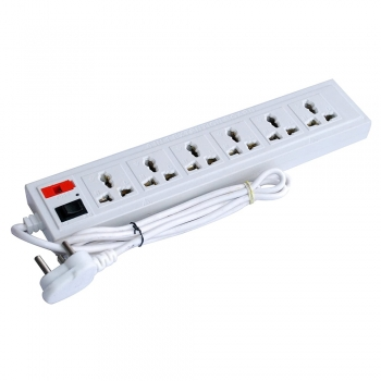 Multiple plug outlets Power Extensions