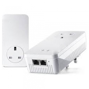Wi-Fi Powerline Adapter