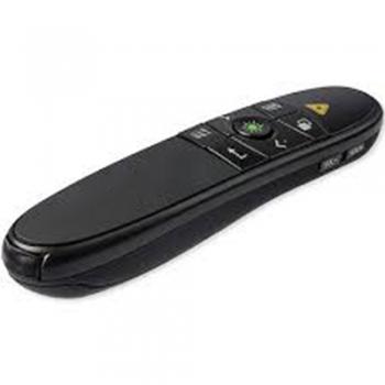 LCD Presentation Remotes & Laser Pointers