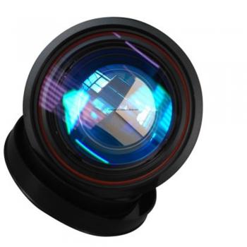Scanner Lens