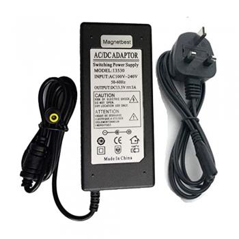 Scanner Power supply