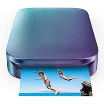 A size Printer and printable medias