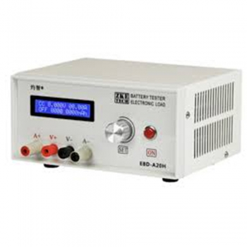 DC Power Supply Testers