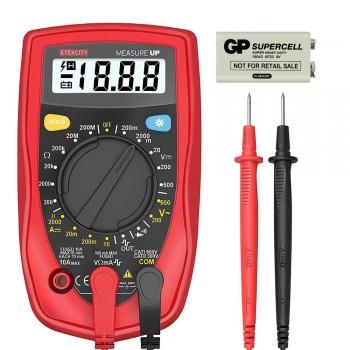 Multi meters Testers