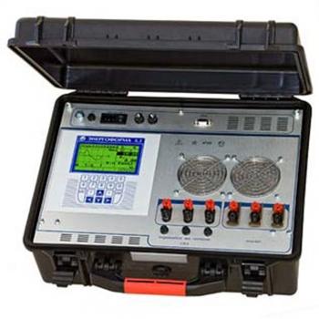Power & Energy Meters Testers