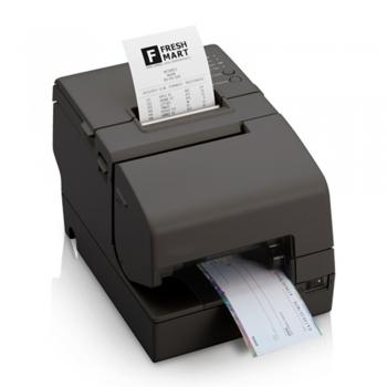 Multifunction Receipt Printers
