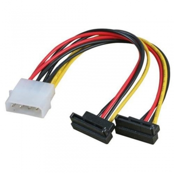 SATA Y Power Adapter Cable