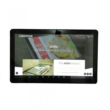 Tablet Touchscreen