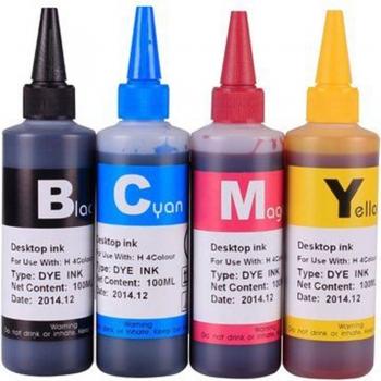 Toner Refill Dye Ink