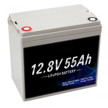 Flooded-cell UPS Replacement Batteries