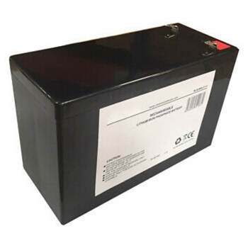 Lithium-Ion UPS Replacement Batteries