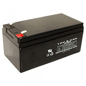 Sealed UPS Replacement Batteries.