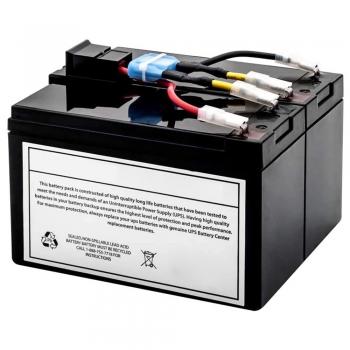 Uninterruptible power UPS Replacement Batteries