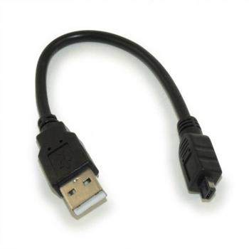 USB Mini-b (4-pin) Cables