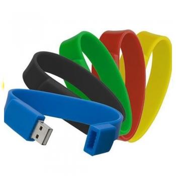 Wristband Flash Drives