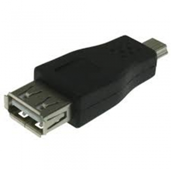 Mini USB Adapters