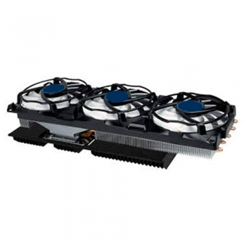 Cooling mechanism Video Cards & Graphics Cards