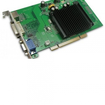 PCI Express Video Cards & Graphics Cards