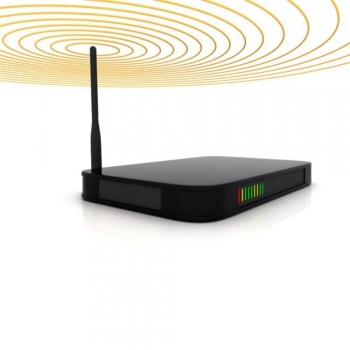Single Band Wi-Fi Antennas