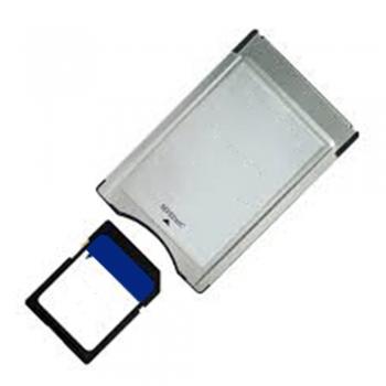 PCMCIA Adapters