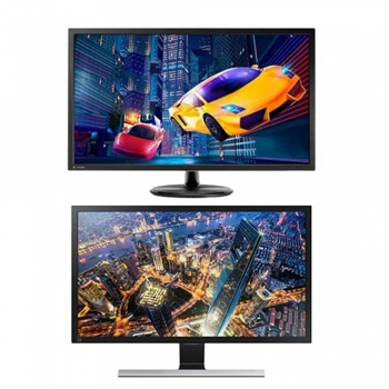 Higher-quality monitor Workstation Computers