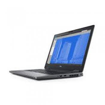 Advanced graphics capabilities workstation laptops