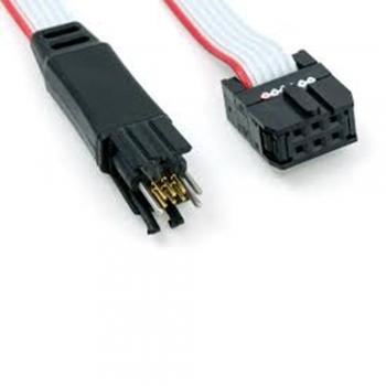 6-pin connectors