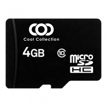 Micro SD Flash Memory Cards