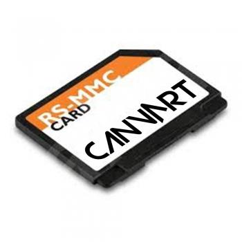 Multimedia Flash card (mmc)