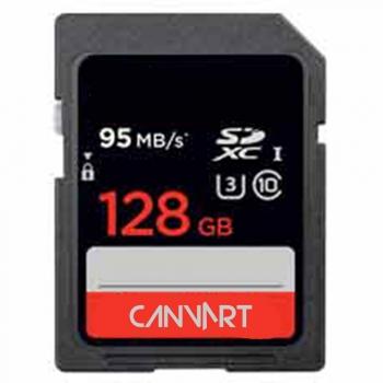 SDXC Flash Memory Cards