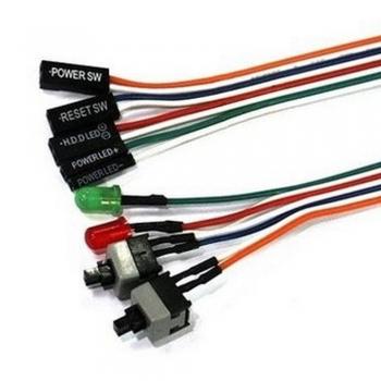 HDD LED (IDE LED)