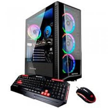 Gaming Desktops PCs