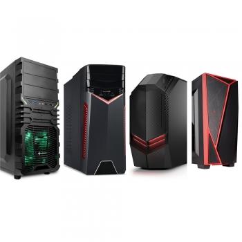 HD Gaming Desktop & PCs