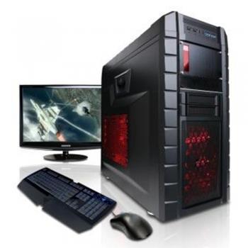 High Graphics Desktop & PCs